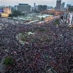 EGITTO, l'allarmante violenza sulle donne