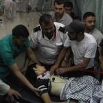 CISGIORDANIA, ucciso 13enne palestinese. Raid e scontri a Dheisheh, bombardamenti su Gaza