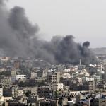 GAZA. Drone israeliano uccide un membro di un gruppo armato