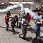 TURCHIA. Tre anni dopo, Gezi Park non è morto