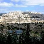 PALESTINA. Approvate altre 172 case per coloni