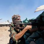 IRAQ. Kerry chiede il sostegno curdo, ma Barzani minaccia l'indipendenza
