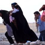 "IRAQ. Gli islamisti: ""In marcia verso Baghdad"""