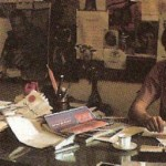 OPINIONE. La seconda vita di Ghassan Kanafani