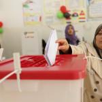 LIBIA. Aprono le urne per le elezioni farsa