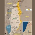SIRIA, raid israeliano sul Golan