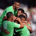 SPORT. Algeria, una partita per il riscatto