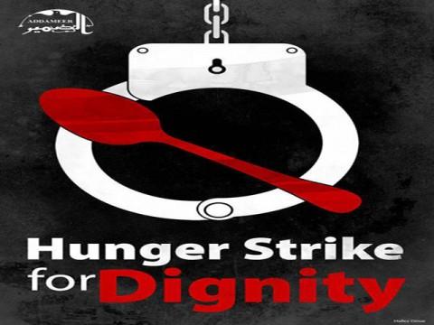 palestinian-hunger-strike