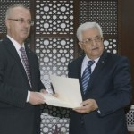 Hamas and Abbas driven together by desperation
