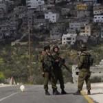 CISGIORDANIA, soldati israeliani uccidono un palestinese