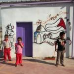 PALESTINA. Angeli del fango contro le demolizioni