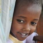 KENYA. I bambini operati al cuore tornano a correre nella savana