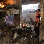 DIRETTA. GAZA. Oltre 200 morti. Domani 6 ore di cessate il fuoco umanitario