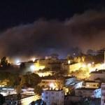 I timori di Gaza