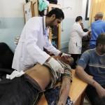 GAZA. Sempre più critica la situazione sanitaria