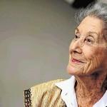 SUD AFRICA. E' morta Nadine Gordimer, una scrittrice contro ogni forma di apartheid