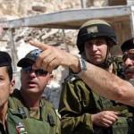 Il settore della sicurezza palestinese: che ruolo?