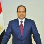 "EGITTO, al-Sisi: ""Egiziani, sostenetemi"""