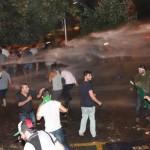 TURCHIA, assalto alle sedi diplomatiche israeliane