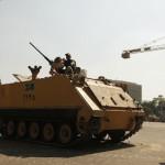 """EGITTO, Abdel Fattah Othman: """"le nostre carceri sono un hotel"""""""