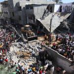 DIRETTA GAZA. Israele richiama altri 16mila riservisti, bilancio delle vittime come Piombo Fuso