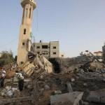 """DIRETTA. Esercito a palestinesi di Beit Lahia: """"Lasciate case, bombardiamo"""""""