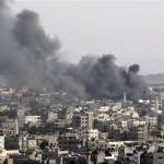 GAZA. Nove morti nei raid israeliani e nuovo limite all'accesso al mare