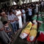 GAZA. Ritorno a Farrahen, nel ricordo di Vik