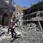 Diretta Gaza. Emergenza umanitaria senza precedenti. Strage in una scuola dell'UNRWA