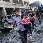 DIRETTA. Comincia la festa del Fitr ma a Gaza ferita e devastata pochi potranno celebrarla