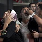 DIRETTA. Notte di sangue a Gaza