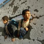 GAZA. L'ansia della guerra