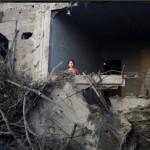 Gaza piange le sue vittime. I nomi