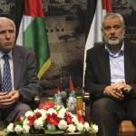 Veleni tra Hamas e Fatah ma la riconciliazione tiene