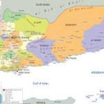 YEMEN. Fuga da Amran: decine di migliaia di sfollati
