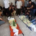 DIRETTA GAZA. Tregua di 12 ore, nuovo massacro a Khan Yunis
