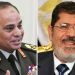 EGYPT. Head to head: One year of Morsi versus one year of Al-Sisi