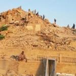 IRAQ. Moschee rase al suolo e cristiani in fuga. E Maliki non molla l'osso