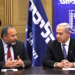 ISRAELE. Lieberman rompe con Netanyahu