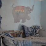GAZA. Ospedali sotto le bombe – FOTO