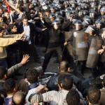 EGITTO. Bombe e repressione nell'anniversario del golpe
