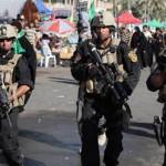 IRAQ. Baghdad fuori dall'empasse: nominato il presidente del parlamento