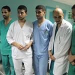 GAZA. Strage nella moschea, oggi almeno 45 morti palestinesi