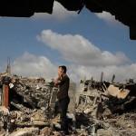 DIRETTA GAZA. E' iniziato il cessate il fuoco di 72 ore