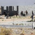 IRAQ. Bombe Usa contro l'assedio dei turkmeni