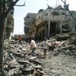 DIRETTA GAZA. Rafah sotto attacco, colpita una scuola Onu. Niente tregua, Israele annuncia il ritiro unilaterale. Morto in battaglia il soldato Goldin