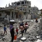 """GAZA. Nessun progresso al Cairo. Hamas: """"Questa è l'ultima tregua"""""""