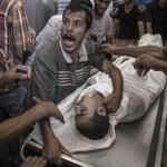 GAZA. Voci di una nuova tregua ma raid aerei israeliani senza sosta