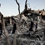 GAZA. Tregua estesa di 24 ore, accordo lontano