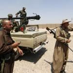IRAQ. Volantini e bombe su Mosul contro l'avanzata jihadista